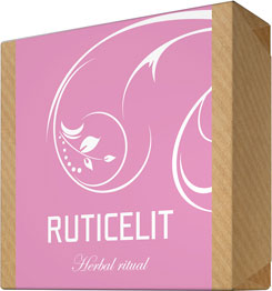Ruticelit_mydlo Artrin szappan