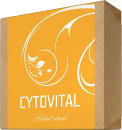 Cytovital_mydlo Protetin szappan
